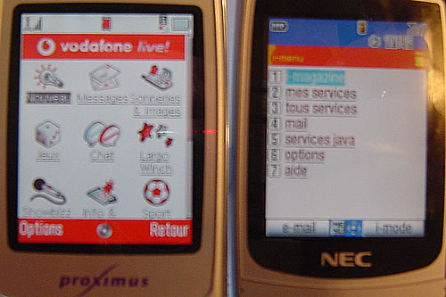 n400 vs GX30