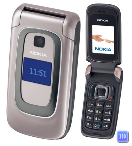 Noika 6086