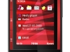 nokiax3_black_red_front_closed
