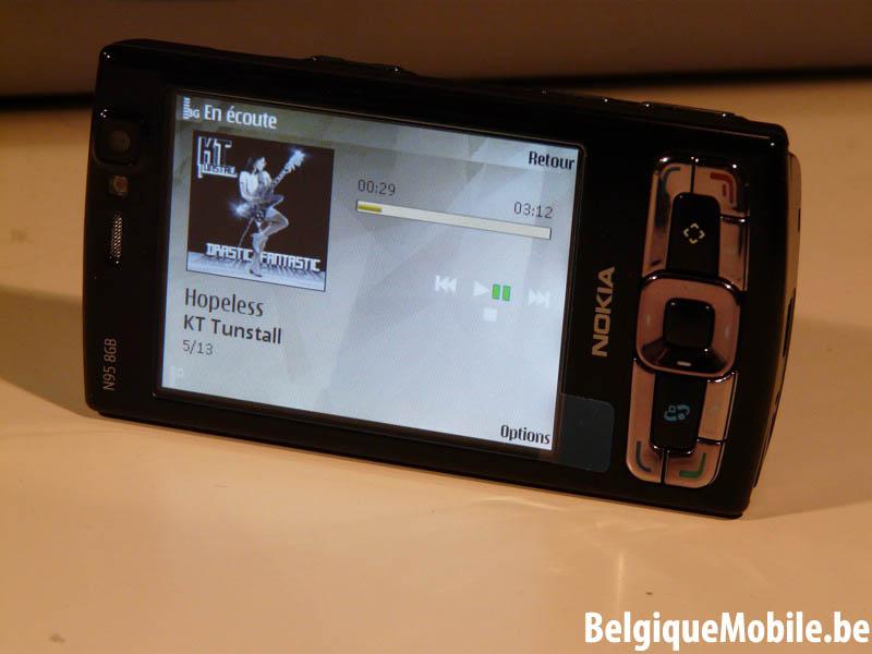 N95 TÉLÉCHARGER 8G TOMTOM
