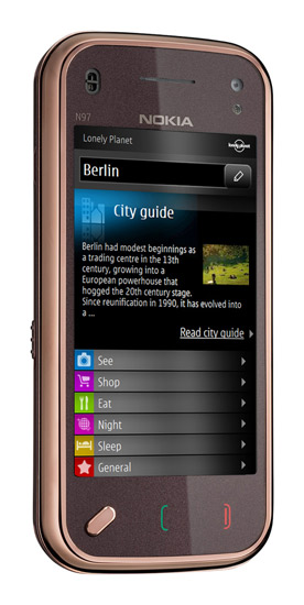 chez nokia le gps est d sormais gratuit guidage vocal compris bemobile. Black Bedroom Furniture Sets. Home Design Ideas