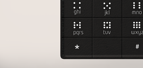 Domino Phone