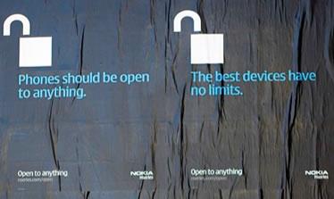 Nokia Open