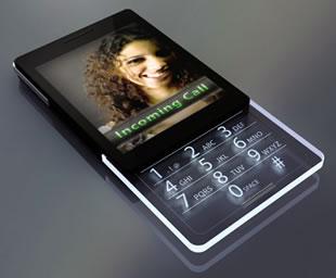 Edge Phone