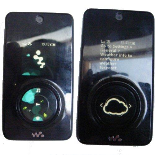Sony Ericsson W707