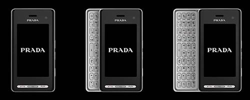 LG New Prada