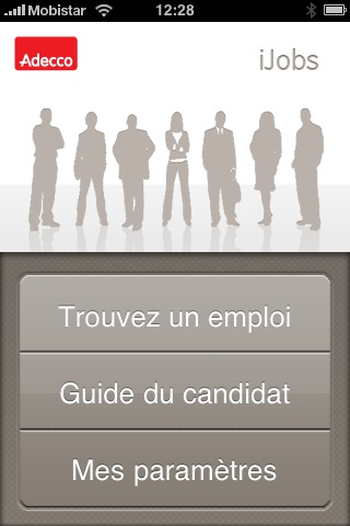Adecco iJobs