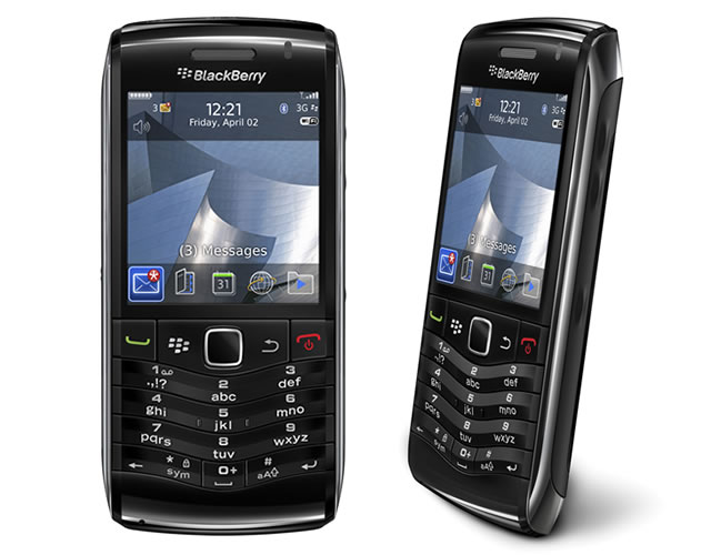 Rim BlackBerry Pearl 3G - 9105