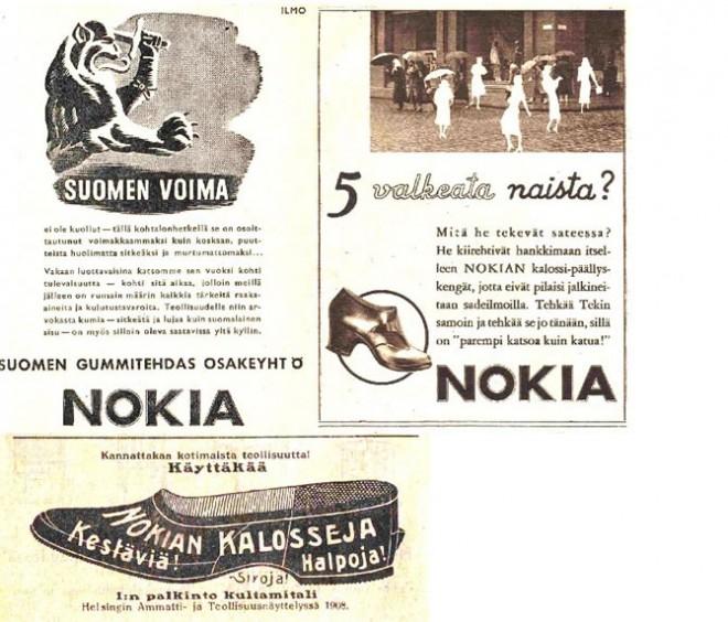 Nokia Plan D
