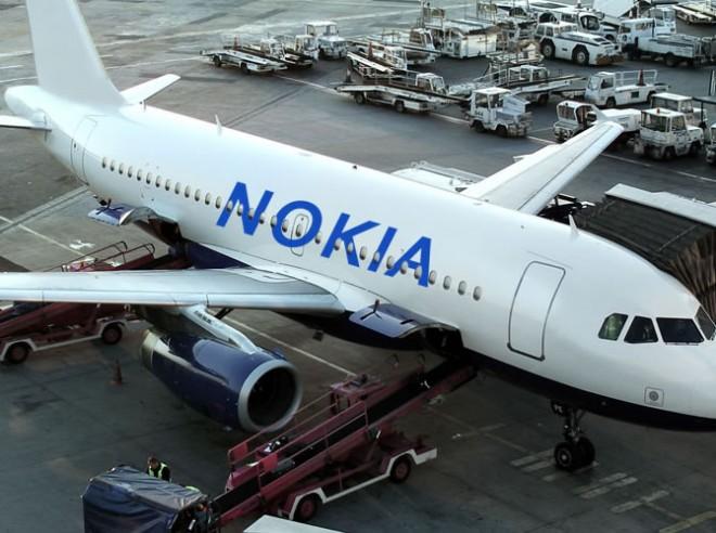 Nokia Plan E