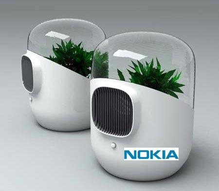 Nokia Plan T