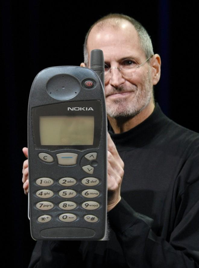 Nokia Plan Y