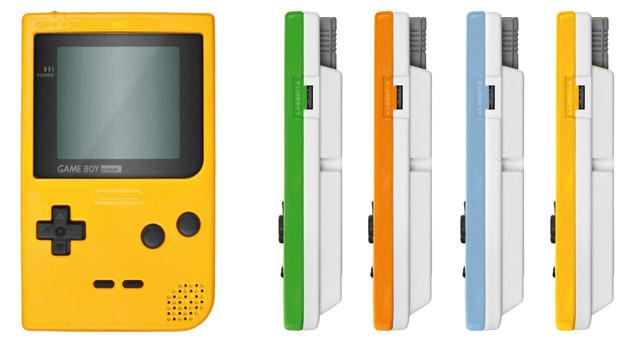 Lekki Game Boy Pocket