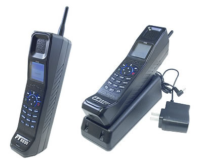 Brick Cell Phone FY8850