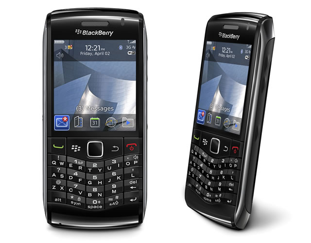 Rim BlackBerry Pearl 3G - 9100