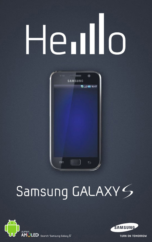 Samsung Galaxy S Antennagate