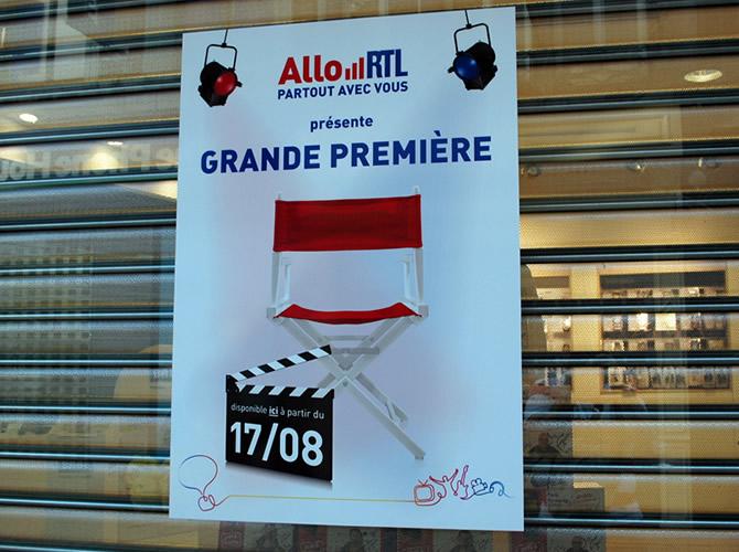 RTL Grande Première