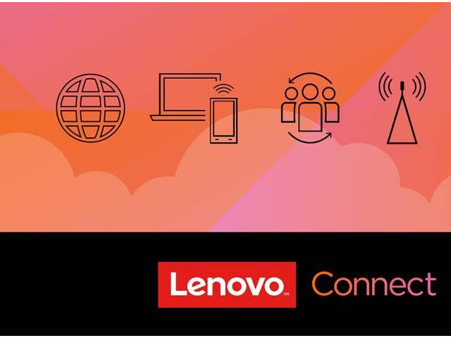 lenovo-connect