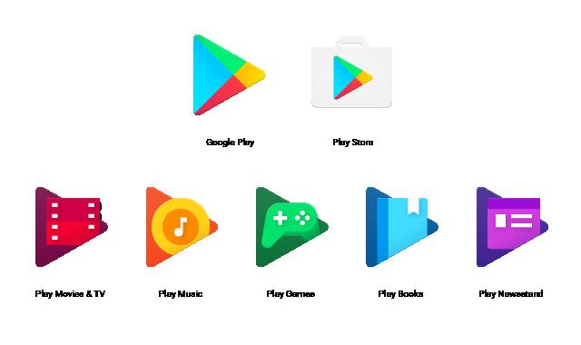 GooglePlayIcons