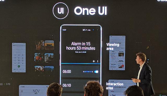 Samsung-Galaxy-S10-OneUI